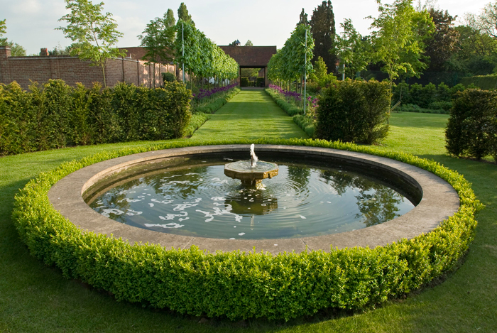 Exceptional Good Garden Design Applauded At SGD Awards Pictures