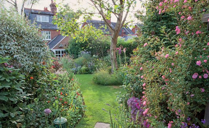 Making A Garden U2013 Successful Gardening By Natureu0027s Rules