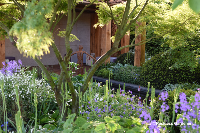 Chelsea 2017 initial line up announced Winner chelsea flower show 2017